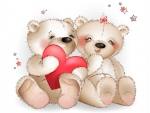 Teddy Bears N Love