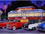 Red Arrow Diner