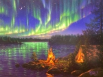 ★Northern Lights★