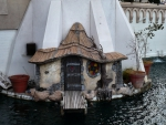 Troll House at Excalibur Casino