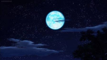 kc blue moon other amp anime background wallpapers on