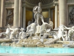 Fountain at Caesar's Palace F1