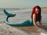 mermaid jessica