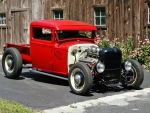 1931 Ford Truck