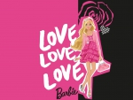Love Barbie