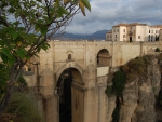 Impressive Bridge Of Ronda