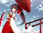 Shrine Maiden