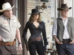Cowgirl Kate Beckett