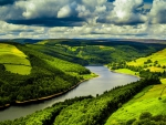 Magnificent Green Landscape
