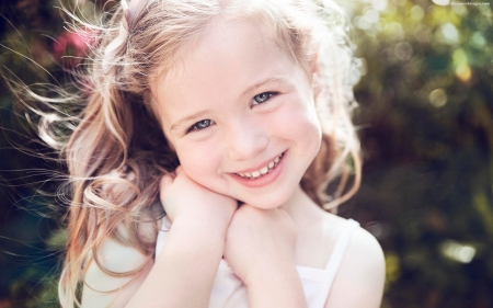 little girl other people background wallpapers on