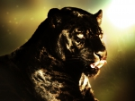 amazing black panther