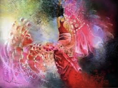 gypsy dance business people background wallpapers on