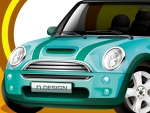 mini in colours