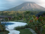 volcano resort costa rica