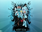 Ouran high school