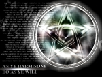 Wiccan Rede