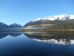 Wallowa Lake Reflection