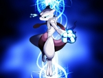 Mewtwo Wallpaper
