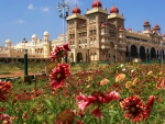 Palace of Maharaja of India, Mysore