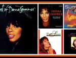 Donna Summer - LP Collection