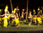 The Luau in Maui
