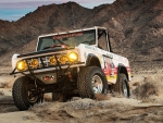 Ford Bronco 1968