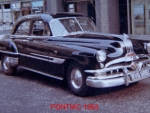 MY 1953 PONTIAC CHIEFTAIN