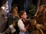 Scene from Wizard of Oz
