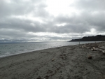 Port Angeles Beach
