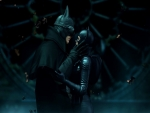 Batman and Catwoman Dark Soulmates