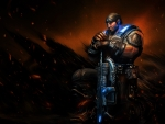 Gears of War- Marcus