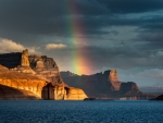 Padre Bay, Lake Powell, Arizona