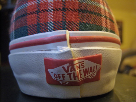 Off The Wall - vans off the wall, shoes, awesome, vans, vans shoes, shoe, van