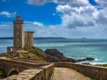 Phare Lighthouse, France