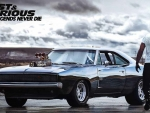 Dodge Charger (Fast & Furious 7)