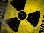 warning radioactive