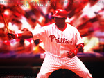 Ryan Howard on the Spotlight Picture 1 (Phillies)