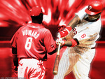 Ryan Howard on the Spotlight Picture 2 (Phillies)