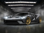 Ford GT 500 Concept