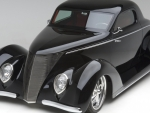 1937 Ford Deco