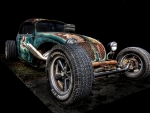Volkswagon Rat Rod