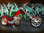 West Coast Choppers Cruise