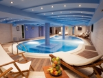 wonderful indoor swimming pool hdr
