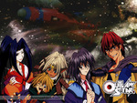 outlaw star group