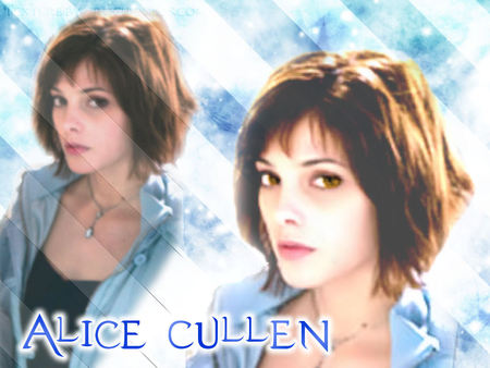 Alice Cullen - ashley, ashley green, twilight, alice cullen, alice, eclipse, breaking dawn, cullen, new moon