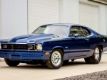 1974-Plymouth-Duster Pro Street