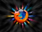 Firefox Color Circle