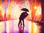 Kiss me in the Rain
