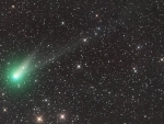 Announcing Comet Catalina