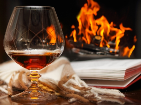 Cozy Fire - Photography & Abstract Background Wallpapers on ...